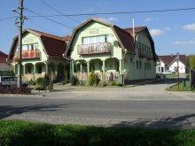 Accommodation Mogyoróska, Station Inn
