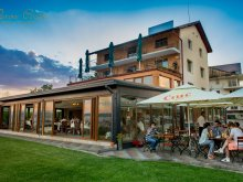 Bed & breakfast Dâmbu Mare, Panoramic Cetatuie Guesthouse