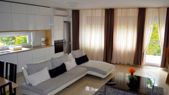 New Premium Penthouse Apartman Siófok