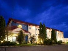Hotel Cean, Hotel Iris
