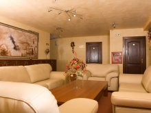 Accommodation Măgura Ilvei, Hotel Krone