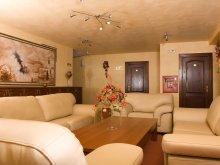 Accommodation Tiha Bârgăului, Hotel Krone