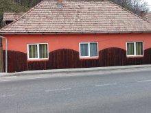 Casă de vacanță Transilvania, Casa de oaspeți Amalia