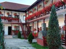Accommodation Oncești, Cris-Mona Guesthouse