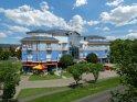 Accommodation Keszthely Kristály Hotel