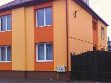 Accommodation Corunca, Tisza House