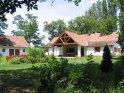 Cazare Zsombó Casa de oaspeți Jegenyés Birtok
