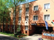 Accommodation Zala county, Hotel Touring