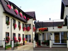Guesthouse Valea Lupului, Luiza B&B