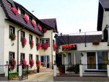 Vendégház Costești-Vâlsan, Luiza Vendégház