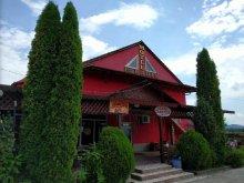 Accommodation Arad county, Paradis Motel