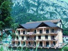 Accommodation Borlovenii Noi, Camelia Holiday Apartments