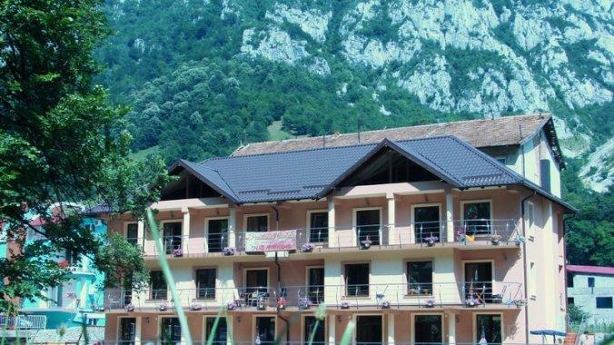 Apartamente de Vacanță Camelia Băile Herculane