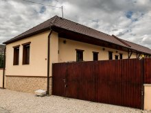 Casă de vacanță Transilvania, Casa Stanciu