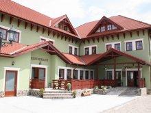 Accommodation Zăpodia (Traian), Tulipan Guesthouse