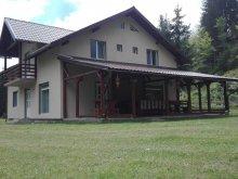 Szállás Várasfenes (Finiș), Georgiana Kulcsosház