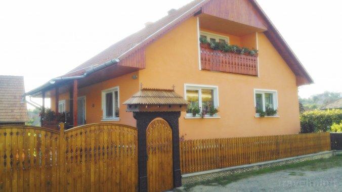 Casa de Oaspeți Marika Lupeni