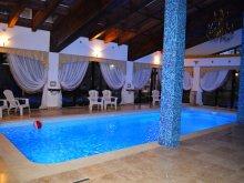 Accommodation Valea Cetățuia, Hotel Emire