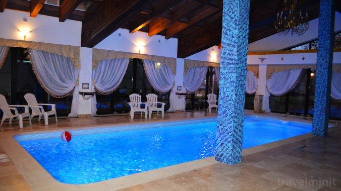 Hotel Emire Zărnești