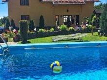 Casă de vacanță Transilvania, Casa de Vacanță Silvia Varmaga
