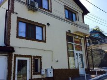 Accommodation Tulcea county, Pension Akropolis