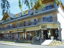 Hotel Sitke, Wolf Hotel