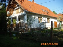 Cazare Badacsony, Apartament Hartmann