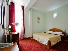 Accommodation Bălteni, AMD Hotel