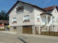 Accommodation Brădet, Lőcsei Ildikó Guesthouse