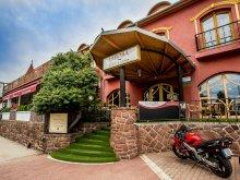 Hotel Lacul Balaton, Hotel Laroba