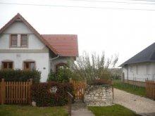 Apartament Hédervár, Pensiunea Szt. Kristof