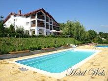 Accommodation Grădina, Hotel Wels