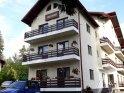 Szállás Predeál Edelweiss Villa