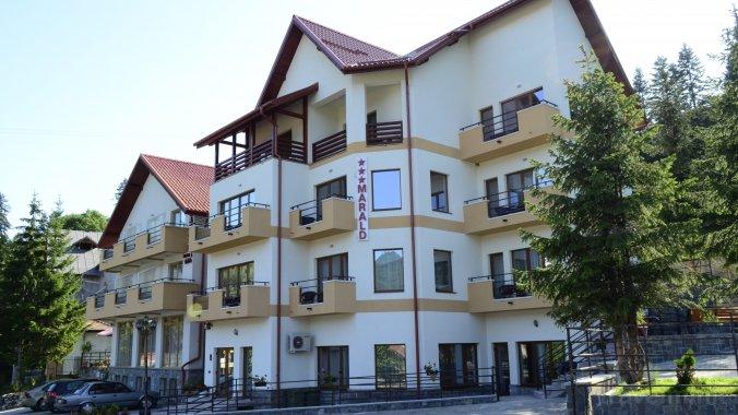 Vila Marald Sinaia