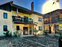 Accommodation Hunedoara county, Ana B&B