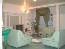 Apartament Pătârlagele, Roxy`s Apartments