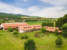 Accommodation Misefa, Equital Horse Farm and Wellness B&B