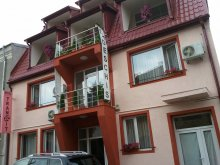 Accommodation Negrilești, Hotel Tranzzit