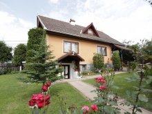 Accommodation Karcfalva (Cârța), Szabó Guesthouse