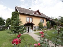 Bed & breakfast Borzont, Szabó Guesthouse