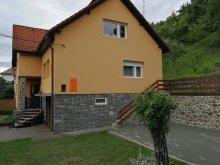 Kulcsosház Maroshévíz (Toplița), Kriszta Kulcsosház