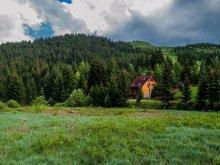 Pachet de Rusalii Transilvania, Cabana Tópart