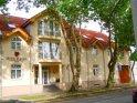Accommodation Székesfehérvár Hotel Platan