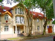 Hotel Győr, Hotel Platán