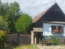 Vendégház Magyarvista (Viștea), Kapusi Vendégház