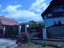 Accommodation Valea Caldă, Kati Guesthouse