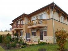 Accommodation Lake Balaton, Katalin Apartment