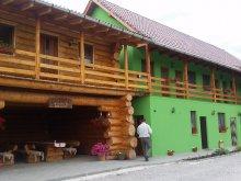 Accommodation Mugeni, Erdészlak Guesthouse