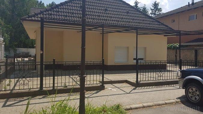 Motel Plázs Siofok