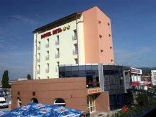 Accommodation Tomușești, Hotel Beta